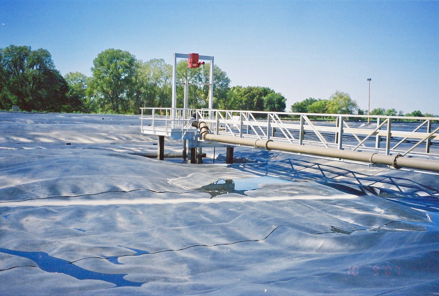 Municipal & Industrial Wastewater Treatment