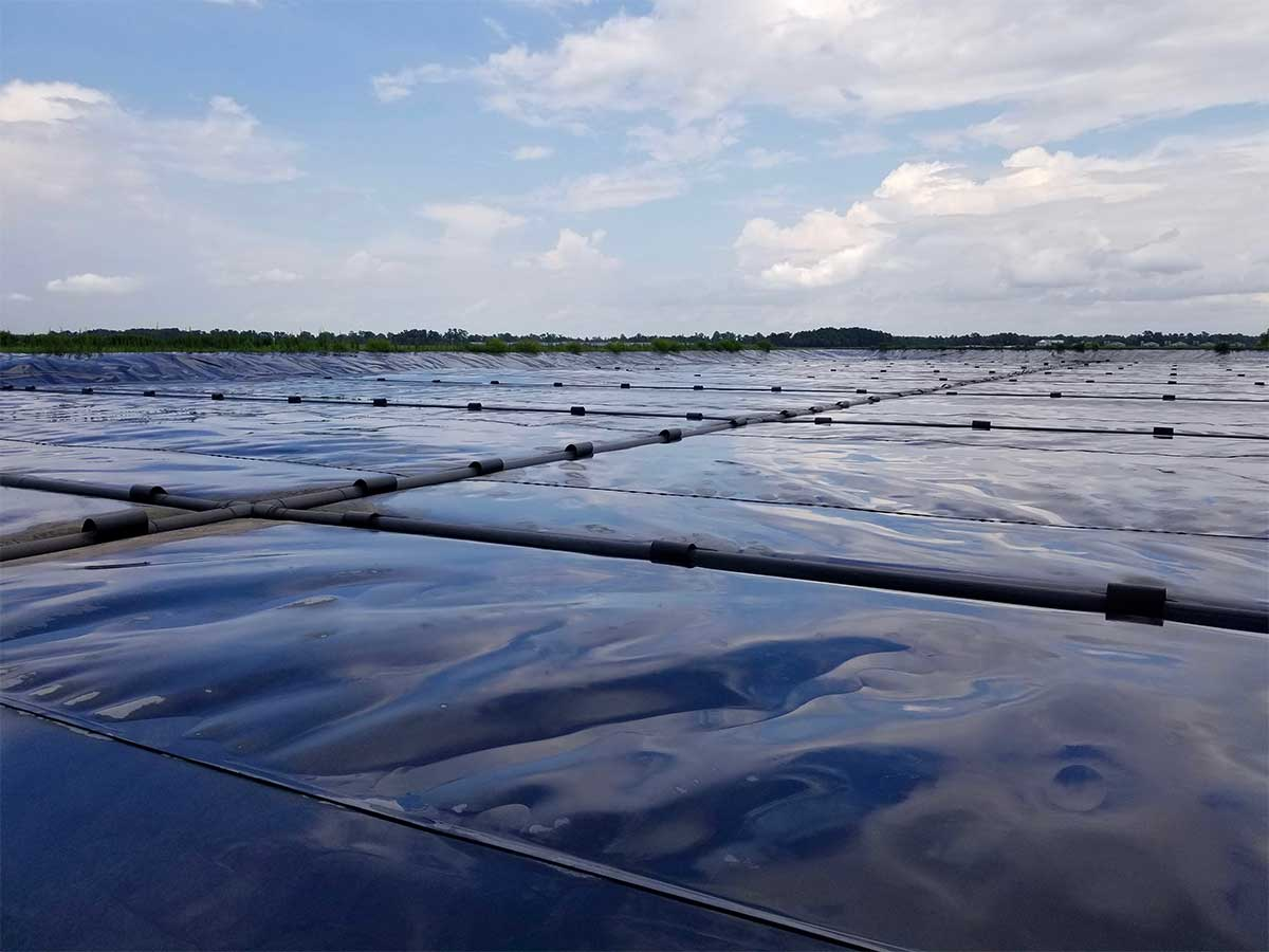 Lagoon & Anaerobic Digester Systems